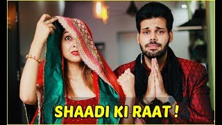 IF PEOPLE WERE HONEST ON SHAADI KE DIN !