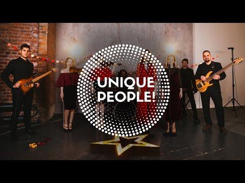 Кавер-группа Unique People
