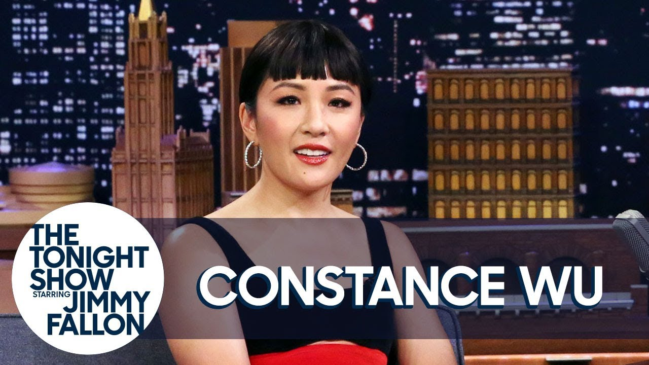 Constance Wu Talks Serving Bill Murray As A Waitress In NYC