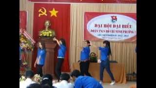 Mãi là người Thanh Niên Việt Nam