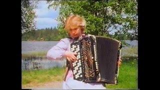 Maria Kalaniemi ja Soittajan Kaipuu 1984