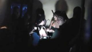 Super Guests - Veronica Cardi & Sarah Nile Vanilla Club - Svizzera 27.03.2010