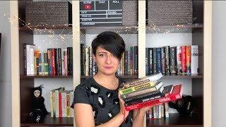 Книги, которые стоит прочитать в новогодние праздники