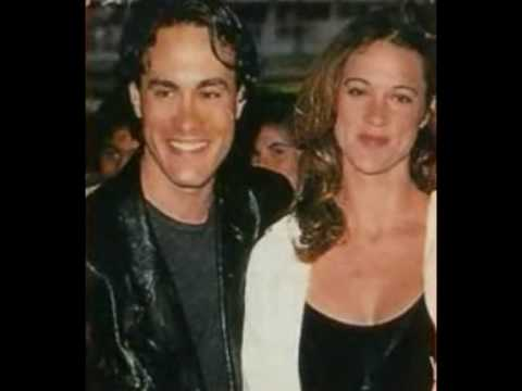 Brandon Lee & Eliza Hutton (The Real Love Is Forever)