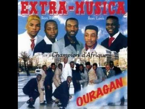 "Extra Musica "" Lolango"" Durel Loemba"