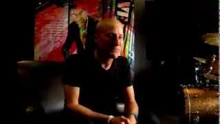 Gregg Bissonette talks about David Lee Roth