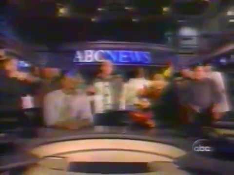 ABC (USA) WNN Silly Tid Bits October 2003