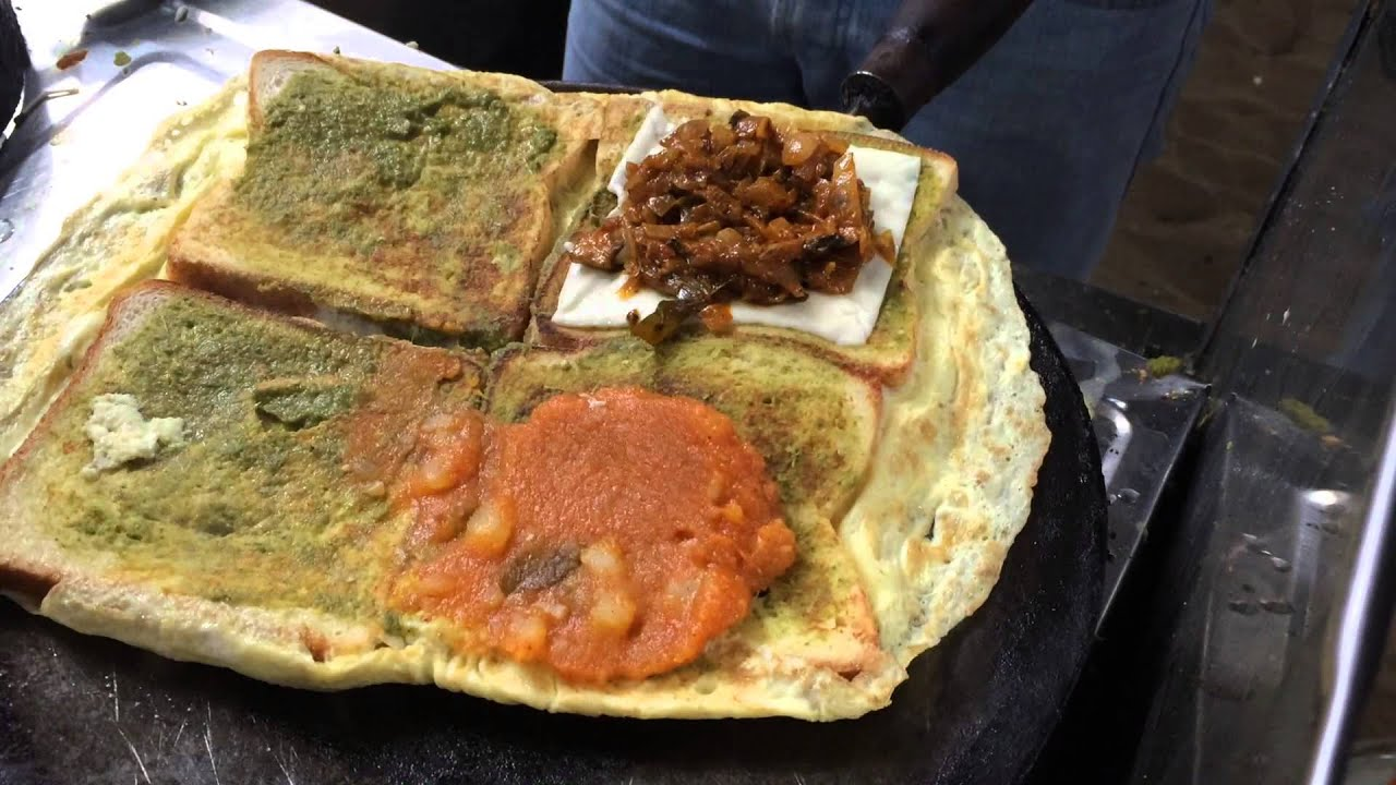 Chennai street food king of bread omelette indian street food youtube premium forumfinder Choice Image