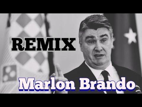 Download Zoki = Marlon Brando [REMIX]
