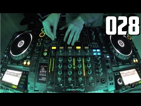 #028 2014 YEAR END Tech House Mix 2014