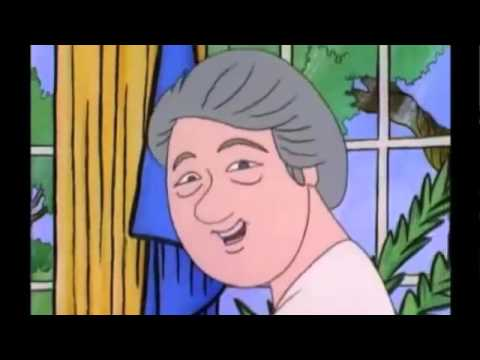 The Critic - Bill Clinton Healthy Speech