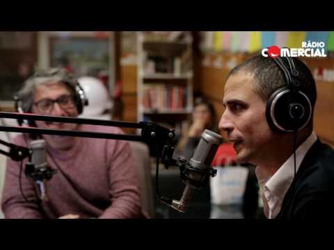 Rádio Comercial - Mixórdia de Temáticas - O chichi. Deslumbrantes micções