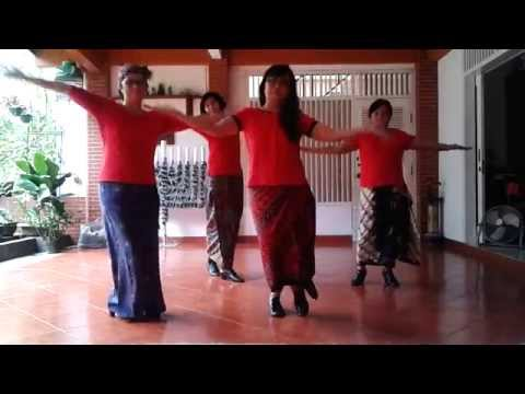 Nasi Bekepor - Line Dance