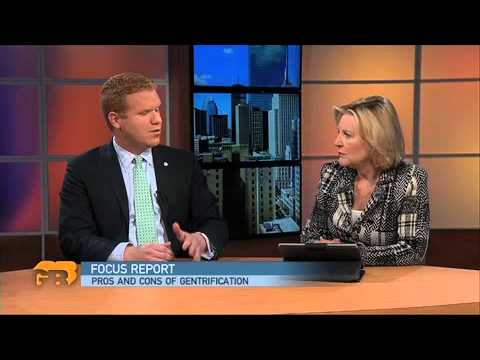 Greater Boston Video: Pros And Cons Of Gentrification In Boston