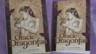 Oracle of the Dragonfae Review