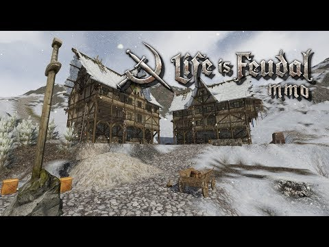 12 Awesome Tips for Life is Feudal MMO  (That I wish I knew before I started!)