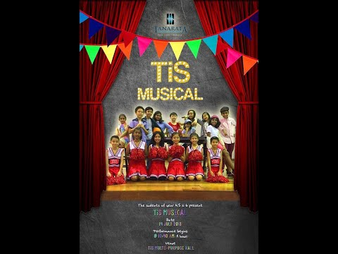 TiS Musical ~ An adaptation of High School Musical (Part 1)
