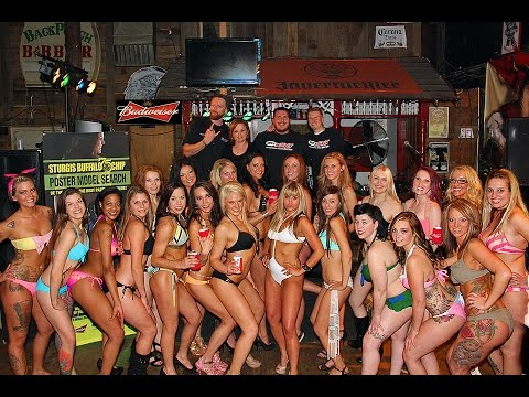 2007 Sturgis Pictures Naked Women