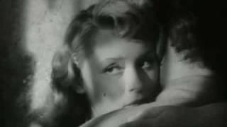 Майя Кристалинская (за кадром) - Два берега (1959)