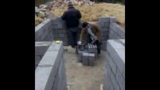 видео Строительство погреба