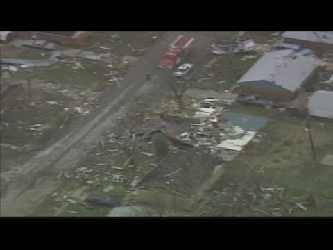 Owensboro Tornado 2000 Remembered 20 Years Later