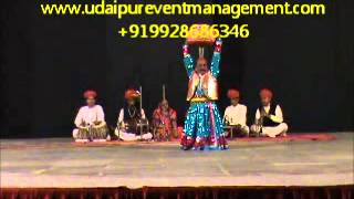 Rajasthan Folk Music and Dances