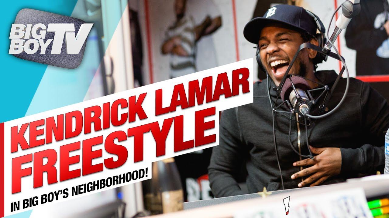 Download Kendrick Lamar Freestyles to Notorious B.I.G. Classics!   BigBoyTV