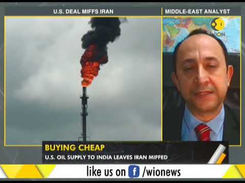WION Gravitas: US oil supply to India leaves Iran miffed