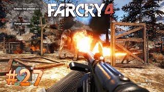 Far Cry 4 KOOP #27 Elefant brennt |Enzi \u0026 Metzger |German| |Lets play|