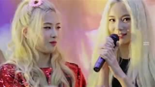 Gambar cover 이달의 소녀 김립 170625 종각 팬싸인회 직캠 with. 진솔