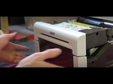 Unboxing Dnp Ds620 Diy Photobooth Part 2 4 Vlog45