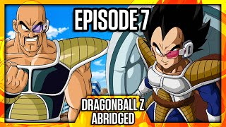 DragonBall Z Abridged: Episode 7 - TeamFourStar (TFS) thumbnail