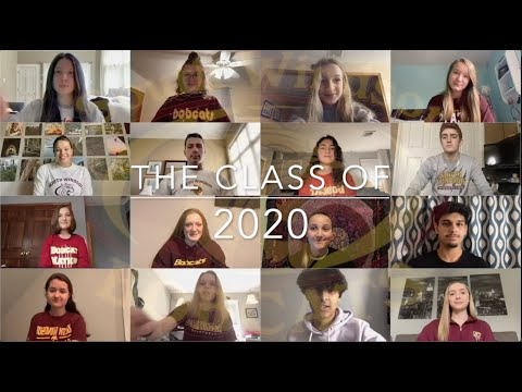 We are the Class of 2020 - South Windsor High School [revised]