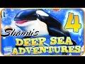 Sea World: Shamu's Deep Sea Adventures Walkthrough Part 4 (PS2, Gamecube, XBOX)