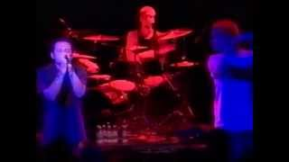Linkin Park - Papercut (Los Angeles, CA, The Roxy Theatre 2000)