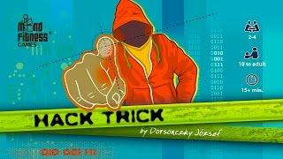 Hack Trick szabályismertető és játéktipp