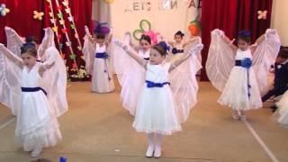 �������� ���� Танец