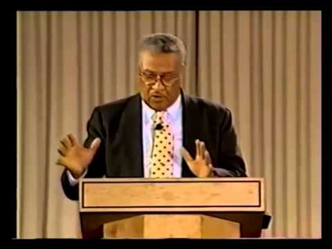 The Mark of the Beast - C.D. Brooks (Sermon Only)