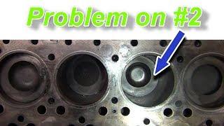 Perkins Diesel Engine Teardown Pt 3