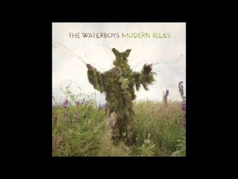 The Waterboys - I Can See Elvis (Modern Blues 2015)