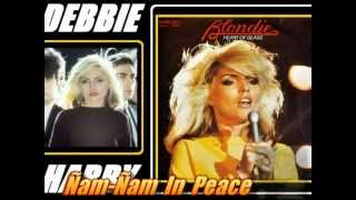 Debbie And Blondie - The Legend.