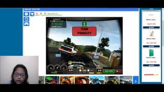 Gambar cover [ Browser Game Reviews ] Balap motor