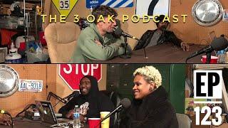 "Ep. 123 ""The WONDR Interview"" - The 3 Oak Podcast"