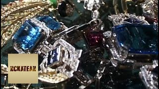Ларец императрицы / Искатели / Телеканал Культура