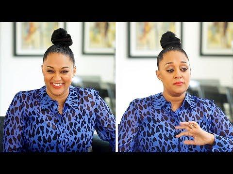 Tia Mowry's Life Story Vlog  Quick Fix