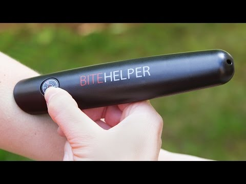 Bite Helper | Bug Bite Itch & Irritation Neutralizer