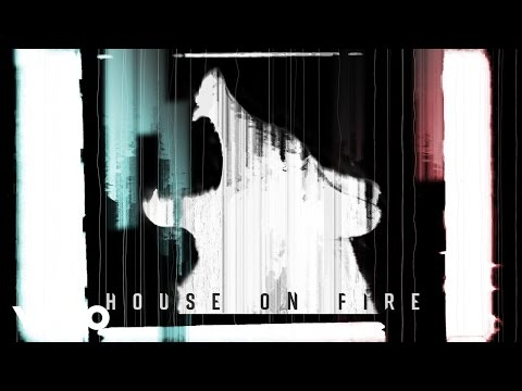 Rise Against - House On Fire (Audio)