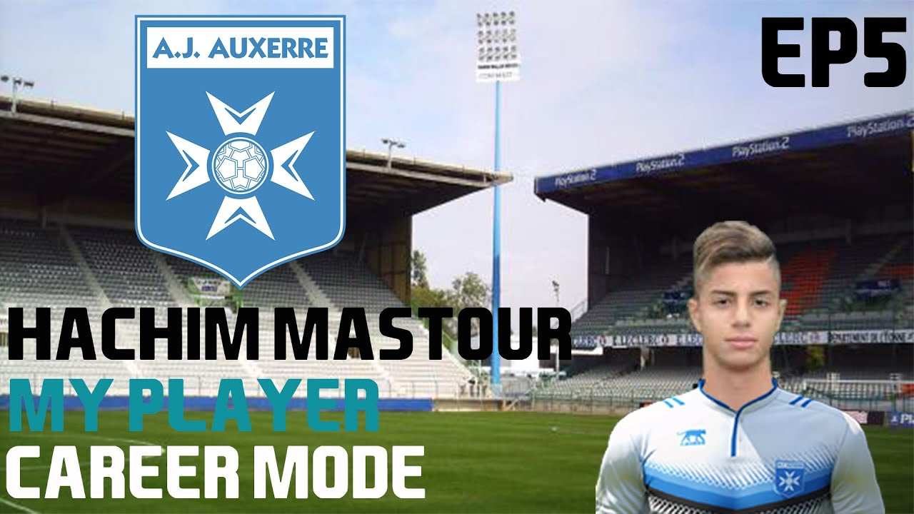 Fifa 16 Hachim Mastour Player Career Mode Ep5 We Are In Good