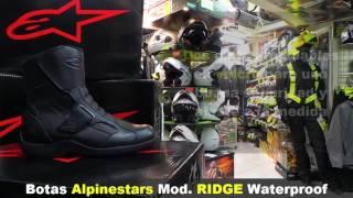 Alpinestars ridge waterproof