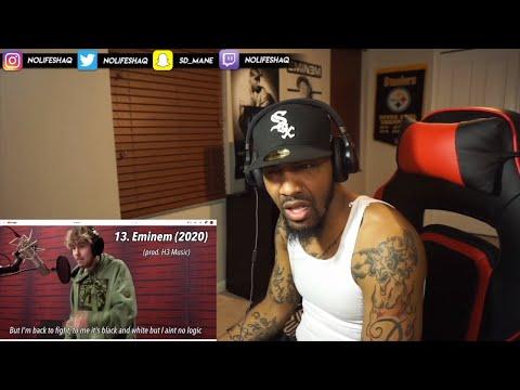 15 Styles of Rapping! (ft. Eminem, Drake, Pop Smoke, NF, Roddy Ricch, Lil Uzi) (REACTION!!)
